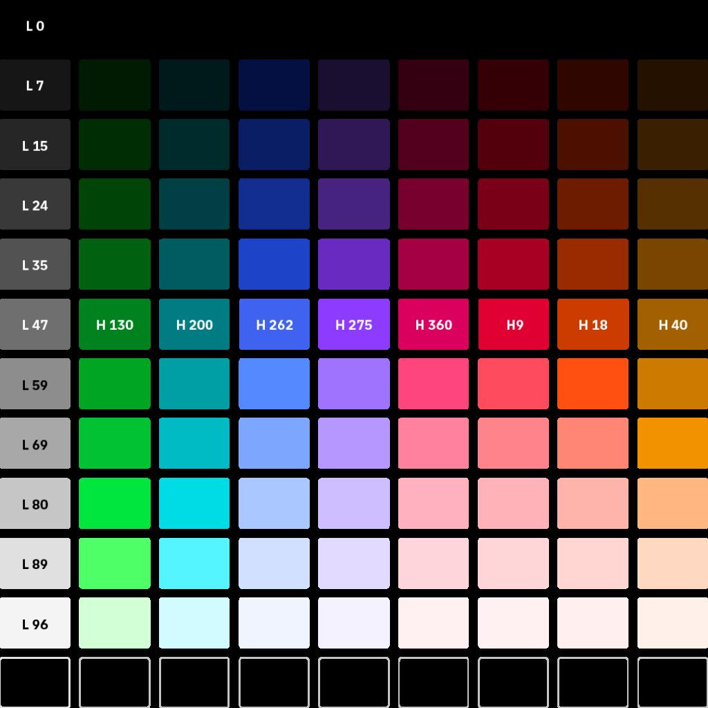 Paleta barev V1 1 1024x1024 - Jak tvořit systematické barvy pro digitální produkty